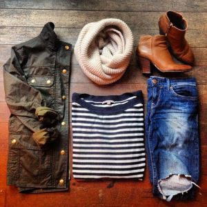 ClassicOutfit