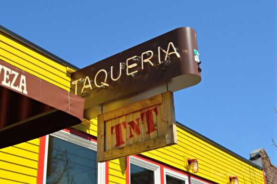 TNT taqueria wallingford seattle